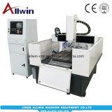 600X600X200mm Atcの金属型CNCのルーターの彫版のフライス盤