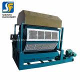 De automatische het Drogen Productie Line1000-2000PCS/H van de Machine van het Dienblad van het Ei