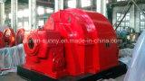Емкость 600~4500kw/гидроэлектроэнергия/Hydroturbine горизонтального гидро (вода) Turbine-Generator Фрэнсис средств