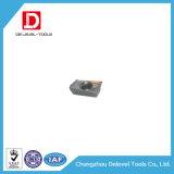 Nueva pieza inserta del carburo de tungsteno de la alta precisión para el corte de aluminio