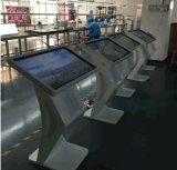 Neue Ankunft 42 Zoll-Gaststätte-Tisch-interaktiver Bildschirm
