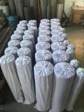 低炭素の鋼線の網