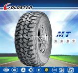 Шин легковых автомобилей/шин легковых автомобилей, Lt шины, внедорожники шин легковых автомобилей, зимних шин легковых автомобилей с GCC, маркировке и Inmetro Smark DOT и сертификаты