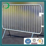 Hot DIP Galvanized Pedestrian Fence for Crowd Control