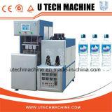 Macchina semiautomatica dello stampaggio mediante soffiatura della bottiglia