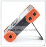 Dispositivo portátil Testador de câmara IP Poe Onvif 3.5 Rede tft monitor de sinais de vídeo de CCTV