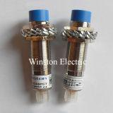 Type de connecteur du cylindre Inductance Proximity Sensor (Lm18)