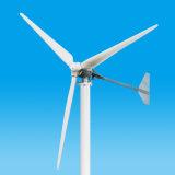 De draagbare MiniTurbine van de Generator van de Wind met 400W