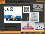 Gancho de plástico Máquina de Moldagem por Injeção/máquina de fazer com preço de fábrica