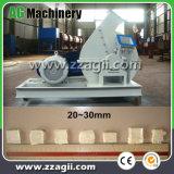 熱い販売の販売のための電気ディーゼル高性能の木製の砕木機