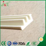 Perfil de goma de la protuberancia para automotor (EPDM, PVC o silicón)
