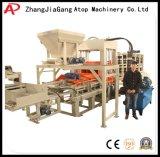 Hydraulische Full-Automatic Betonstein-Maschine