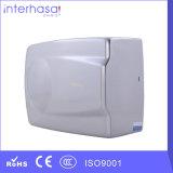 金属のWire DrawingのセリウムPopular Hotel Supermarket 1400W Hand Dryer