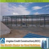 سعر جيّدة إنشائيّة حظيرة فولاذ بنايات