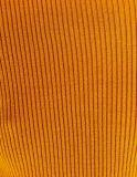 Frauenrunder Stutzen mit Rippen versehene Knit-Strickjacke mit Shouler Schlitzen