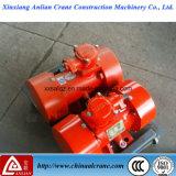 O Motor de vibração elétrica anti-explosão