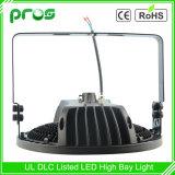 Iluminação industrial 100W 1200lm do diodo emissor de luz para o armazém