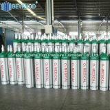 15MPa cilindro de oxigênio Médicos com a Válvula do Tanque de Mergulho