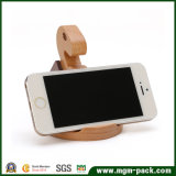 Supporto di legno da tavolino del telefono mobile 2017