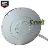 50W-10kw 낮은 시작 토크 축 유출 Coreless 영구 자석 발전기 (AFPMG)