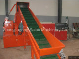 Plástico PP que recicl máquinas da peletização