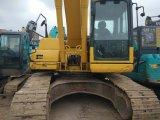 Escavatore utilizzato molto buon KOMATSU PC200-8 di condizione di lavoro