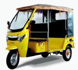 Le plus récent pour l'Inde pousse-pousse sur le marché électrique