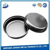 Nauwkeurige Stempelen van het Aluminium van het Metaal van de douane de Delen van het het Progressieve/Knipsel/van het Ponsen van de Matrijs
