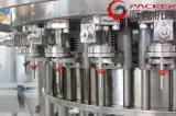 Las máquinas de llenado de botellas para bebidas carbonatadas
