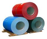 China el primer Prepainted bobinas de acero galvanizado
