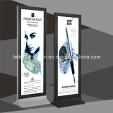 Outdoor Waterproof Stand Scroller LED Publicidade Light Box