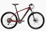 China Trinx Wholesale 2016 Nuevo carbono 27.5 Mountain Bike 650b de la velocidad de 20