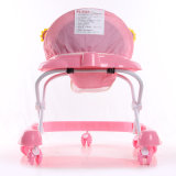 6-18 caminhante do bebê das rodas do modelo 7 da amostra de Babygoods do mês