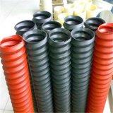 Niedriger Aufbau-Kosten HDPE Rohr-Preis pro Fuß für Verkauf