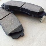 Selbstersatzteil-hochwertige vordere Bremsbeläge für Nissans D1060-ED500
