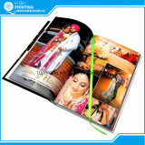 Full superiore Color Hardcover Book Printing con Best Price