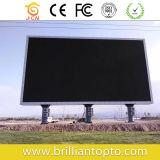 Scheda di schermo elettronica esterna del pixel 10 grande LED