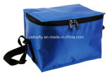 Kundenspezifische Vlies-Kühltasche Wärmedämmung Picknick-Lunch-Tasche