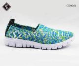 Gosses chauds de vente et chaussures de marche adultes de loisirs d'armure