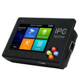 """Monitor Handheld Onvif 3.5 de la prueba del CCTV de la cámara del IP 4K del H. 265 """""""