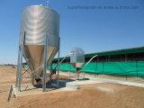 家禽装置のための農業の機械装置のStocklineのサイロ