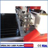 6 Spindel-Kopf-hölzerner Entlastung CNC-Fräser 1300*1800mm