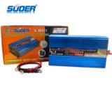 Conversor Suoer High Conversor de onda de sinusoidal puro 2000W Power Inverter DC 24V para AC 220W (FPC-2000B)
