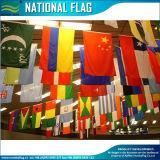 뜨개질을 한 이스라엘 국제적인 기치 깃발 (M-NF05F09041)