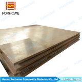 S304 S316 S321 S322 S219 S113 Edelstahl-plattiertes Metall