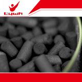 Carbono ativado baseado madeira no quilograma com preço da planta