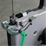 Madeira de eléctrico da máquina de corte de serra de fita Vertical