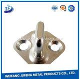 Laiton de découpage de laser/métal automatique d'OEM tôle d'acier estampant la partie