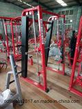 ボディービルの練習のスミス機械、適性の体操クラブ装置