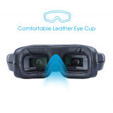 Giocattolo di vendita caldo che corre i video occhiali di protezione/vetri di Fpv HD del giocattolo popolare